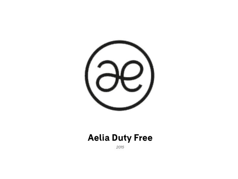 AELIA DUTY FREE SNI1 AÉROPORT DE NICE T1 (06)