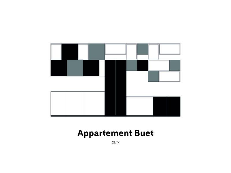 Projet Buet (69)
