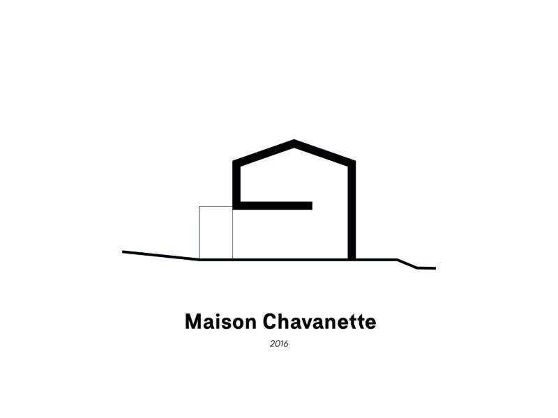 Projet Chavanette (69)