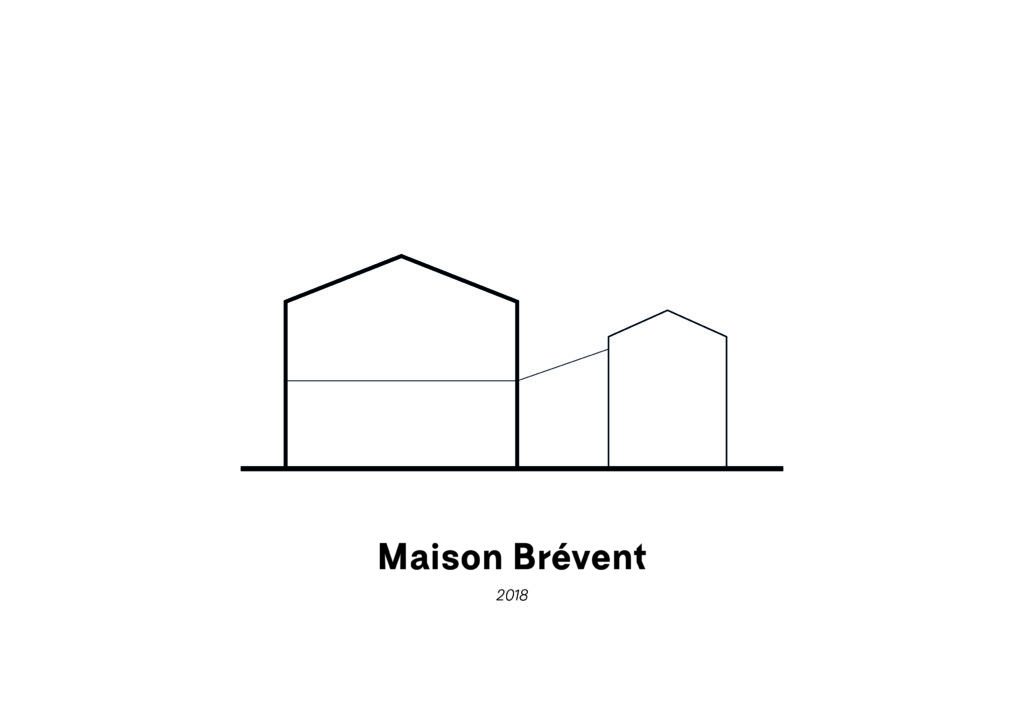 Projet Brévent (69)